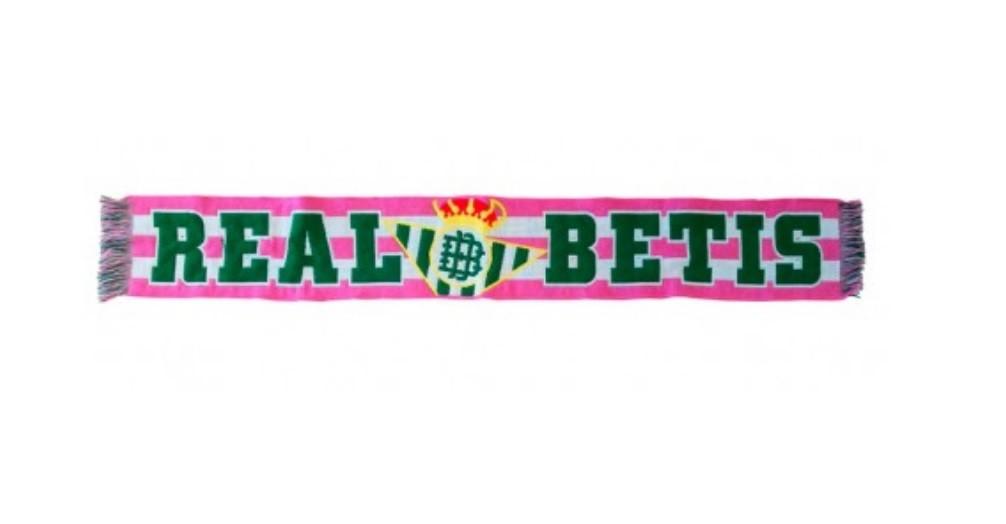 Chupete Real Betis B.